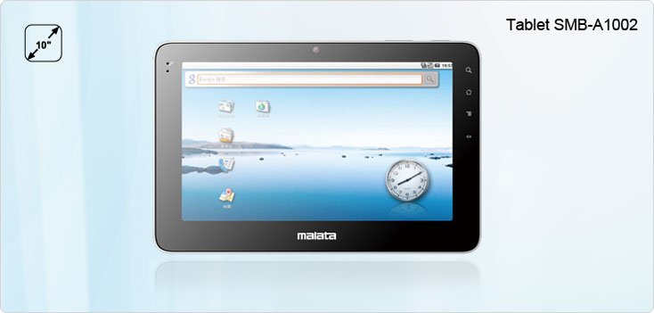 Malata Android Tablet