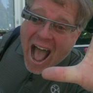 Scoble Google Glass